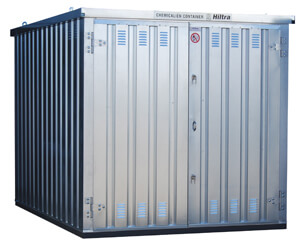 Chemicaliencontainer type MDL-5-B (DKZ)