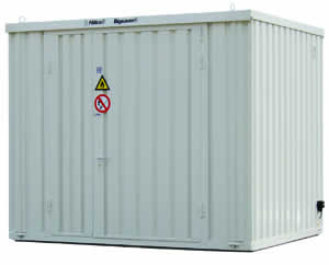 Chemicaliencontainer type CC 3-XL