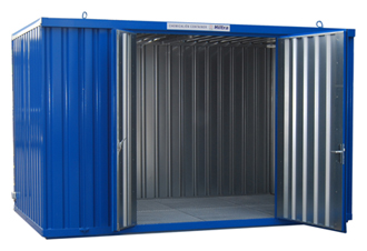 Chemicaliencontainer type CC 4-XL