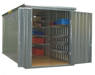 Materiaalcontainer MC 1500 - 1800 DKZ (ABL)