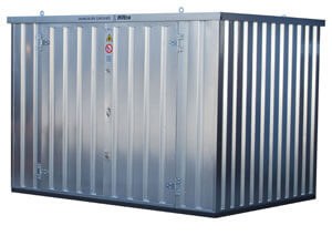 Chemicaliencontainer type MDL-4-B (DLZ)