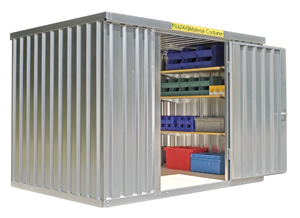 Materiaalcontainer MC 1300