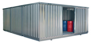Chemicaliencontainer ST 5000